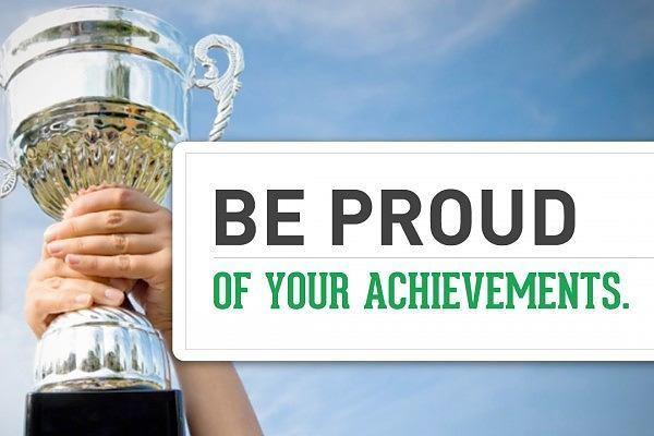 IJGA-Achievements