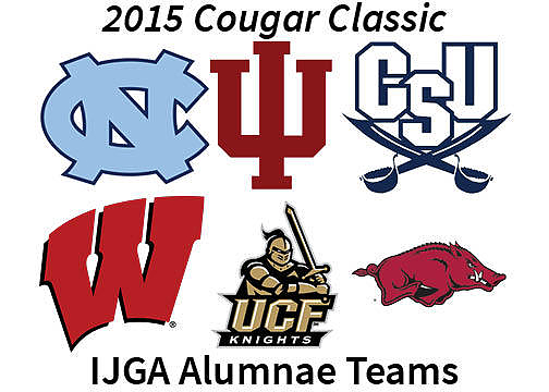 Cougar Classic IJGA Alumnae