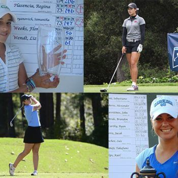 IJGA Alumnae Plasencia, Whaley to Compete in NCAA Championships