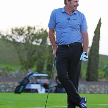 IJGA Sponsored Faldo Series