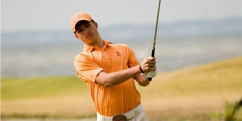 Morgan Hoffmann Golf Alumni