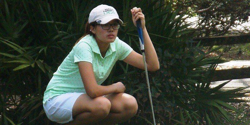 Sandy Wongwaiwate IJGA Alumni