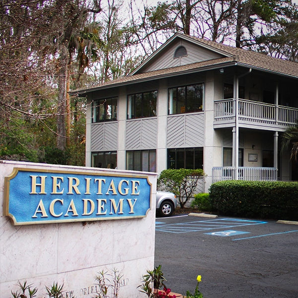 Heritage-Academy With IJGA