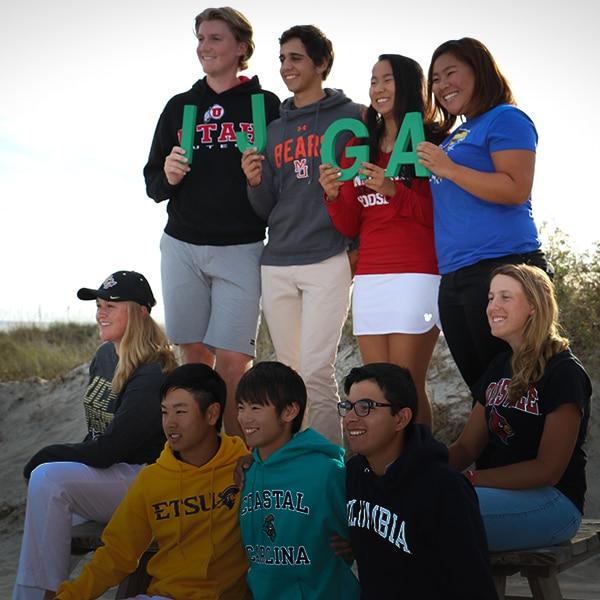 Student-Life Of-IJGA.