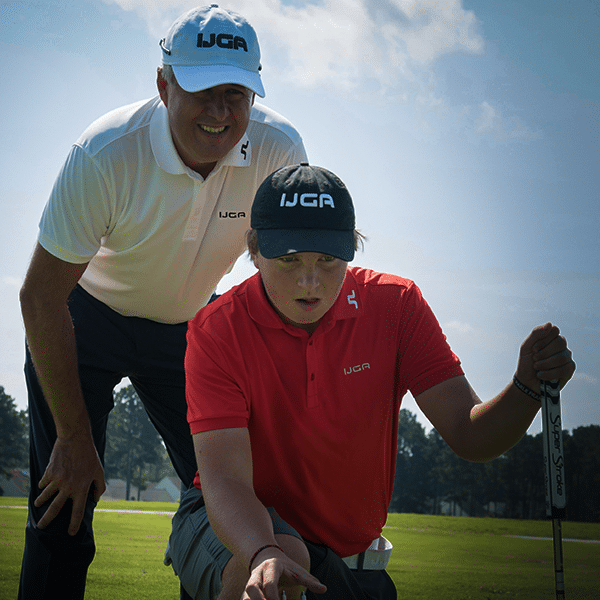 IJGA Athletic-Golf Development